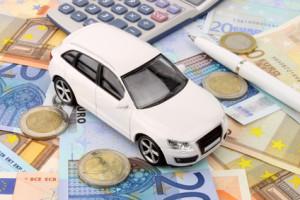 Bargeld für ein neues Auto?